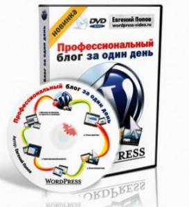 popov blog za odin den1 273x300 Как создать сайт или страничку в интернете
