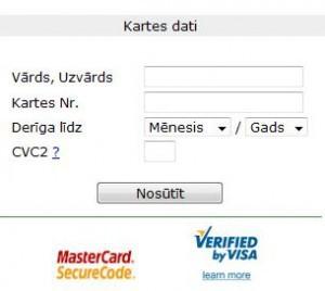 secure code2 300x268 Интернет платежи банковской картой