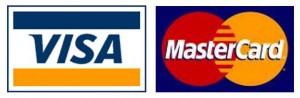 visa mastercard acceptance 300x98 Интернет платежи банковской картой