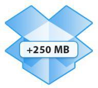 dropbox invite Как получить дополнительное место Dropbox?