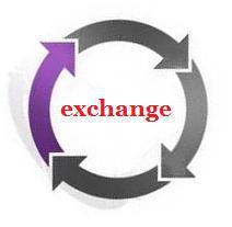 obmen1 Продвижение через обмен ссылками и статьями