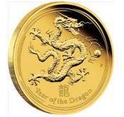 zolotaja moneta Инвестирование в золото