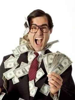 privle4enije deneg3 Как привлечь деньги