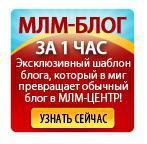 blog za cas Профессиональный МЛМ Блог за час