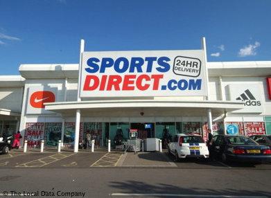 sportsdirect shop Шопинг в интернет на sportsdirect.com
