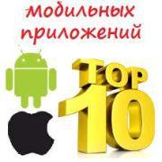 mobilnie prilozenija 9 лучших мобильных приложений
